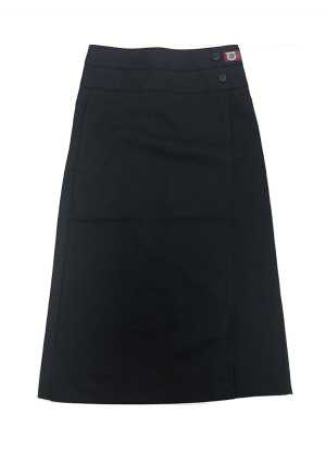 Carmel College Senior Skirt
