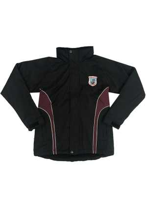 Carmel College School Jacket