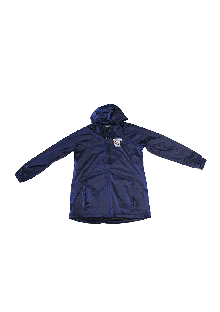 Carmel College Jacket
